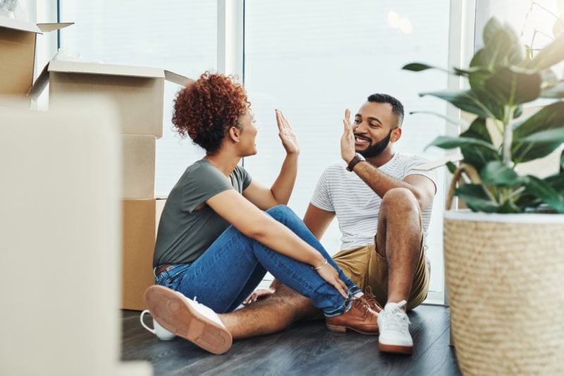 First Time Homebuyer Loans and Programs