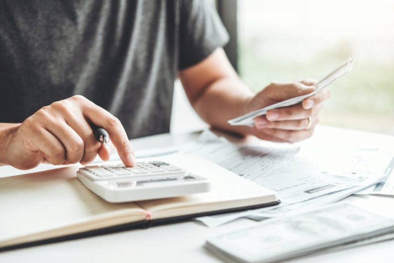 How Your Personal Finance Habits Impact What Home You Can Buy