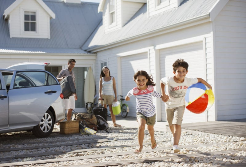 How to Compare Your Second Home Mortgage Loan Options
