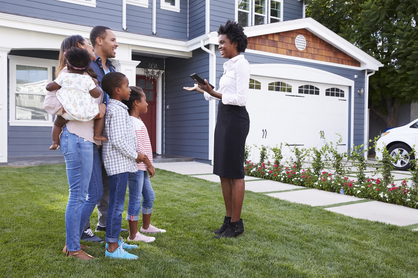 How to Best Navigate Selling Your First Home and Buying Your Second